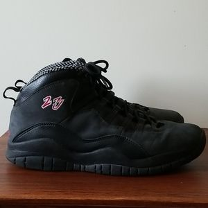 Nike Air Jordan X CDP Dark Shadow 10 Sz 12